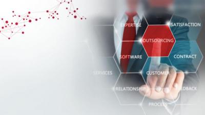 Thiết kế gia công phần mềm theo yêu cầu