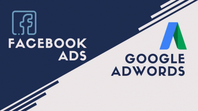 Dịch vụ quảng cáo Google Ads & Facebook Ads